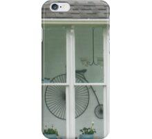 Cozy days iPhone Case/Skin