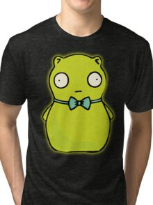 Kuchi Kopi Tri-blend T-Shirt