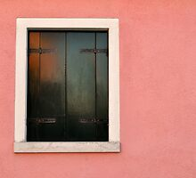 The Pink House by Tiffany Dryburgh