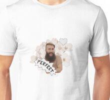 Paul Abrahamian (BB18) Unisex T-Shirt