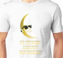 Dune - 3D GORLS ONLY MATTER Unisex T-Shirt