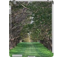Trees - Country Victoria - Healesville iPad Case/Skin