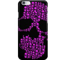 Skull Daddy iPhone Case/Skin