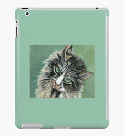 Butch iPad Case/Skin