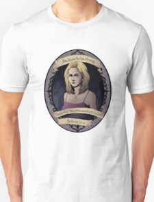 Buffy - Buffy the Vampire Slayer Unisex T-Shirt