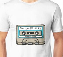 Pumped up kicks - Foster the People Unisex T-Shirt