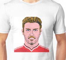Juan Mata Unisex T-Shirt