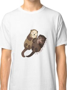 Significant Otters Classic T-Shirt