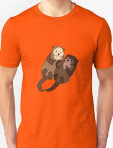 Significant Otters Unisex T-Shirt