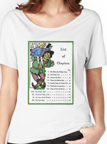 Magic of Oz Women's Relaxed Fit T-Shirt