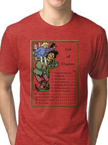 Magic of Oz Tri-blend T-Shirt
