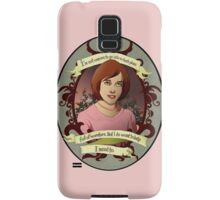 Willow - Buffy the Vampire Slayer Samsung Galaxy Case/Skin