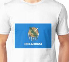 Oklahoma Flag Unisex T-Shirt