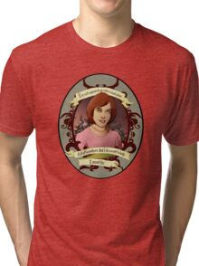 Willow - Buffy the Vampire Slayer Tri-blend T-Shirt