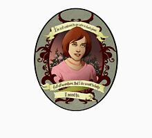 Willow - Buffy the Vampire Slayer T-Shirt