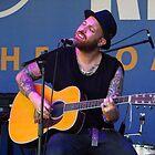 Jack Jaselli, Hard Rock Tour 2014 by wiggyofipswich