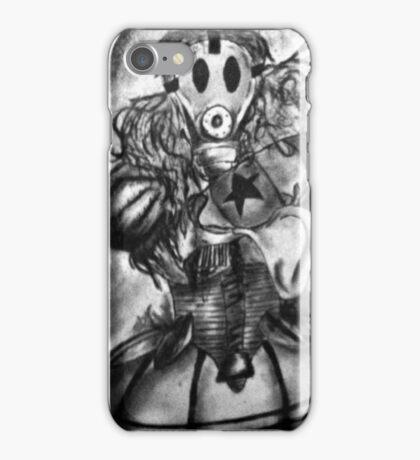 Mama- BW Version iPhone Case/Skin