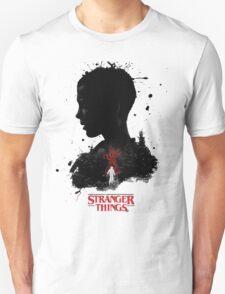 Stranger things Painting Unisex T-Shirt
