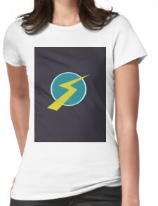 Meet the Robinsons- Wilbur Robinson Womens Fitted T-Shirt