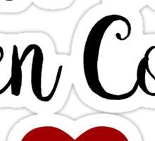 Mean Girls - You go, Glen Coco Sticker
