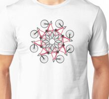 Bicycle cycle Unisex T-Shirt