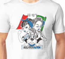 BullyDog Nation, Italy Unisex T-Shirt