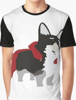 Zweiby Rose Graphic T-Shirt
