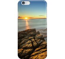 The Dawn Before Time iPhone Case/Skin