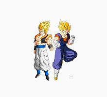 Dragon Ball Z - Fusion (Gogeta/Bejito) Unisex T-Shirt