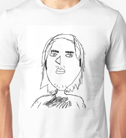 Emerson The creep Unisex T-Shirt