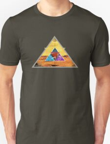 Fresh Tangy Baby Triangle Unisex T-Shirt