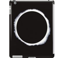 Danisnotonfire circle eclipse iPad Case/Skin