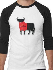 Vuelta a Espana Bull Tee Men's Baseball ¾ T-Shirt