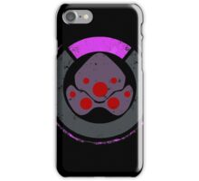 Fear the spider iPhone Case/Skin