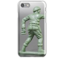 General Toy Plastic iPhone Case/Skin