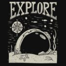 Explore by kdigraphics