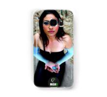 Priestess of Time Samsung Galaxy Case/Skin