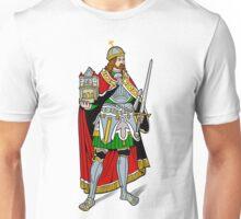 ST HENRY OF BAVARIA    Unisex T-Shirt