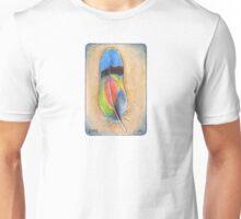 Spirit Feather Unisex T-Shirt
