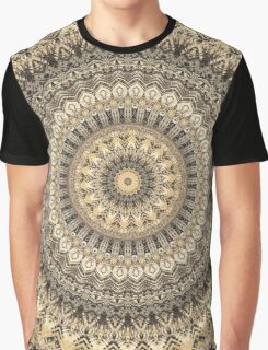 Mandala 112 Graphic T-Shirt
