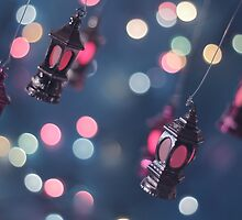Fawanees Ramadan Kareem by hotamr
