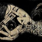 capture by Loui  Jover