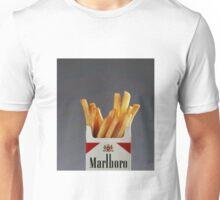 Malboro Chips Unisex T-Shirt