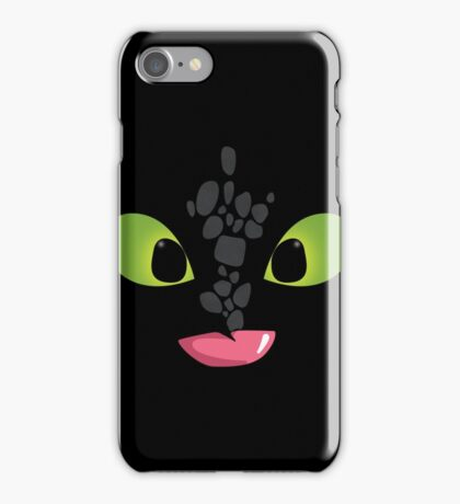 How To Train Your Dragon Cute Baby Dragon iPhone Case/Skin