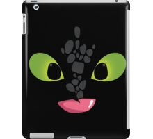 How To Train Your Dragon Cute Baby Dragon iPad Case/Skin