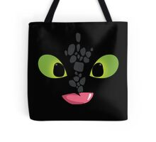 How To Train Your Dragon Cute Baby Dragon Tote Bag