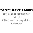 do you have a map by Caitlin Hallam