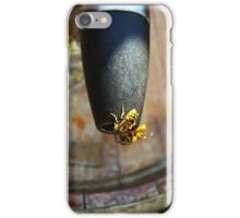 I guess they thought they were thirsty iPhone Case/Skin