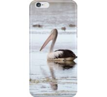 Pelican 2 iPhone Case/Skin