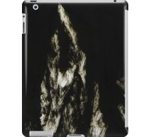 Night Time Spire iPad Case/Skin